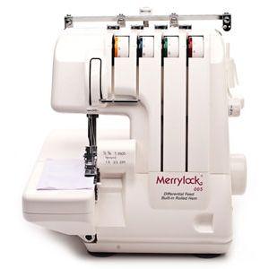 Оверлок Merrylock Merylok 005