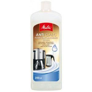 Очиститель накипи Melitta Anti Calc