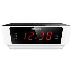 Радиоприемник с часами Philips AJ 3115