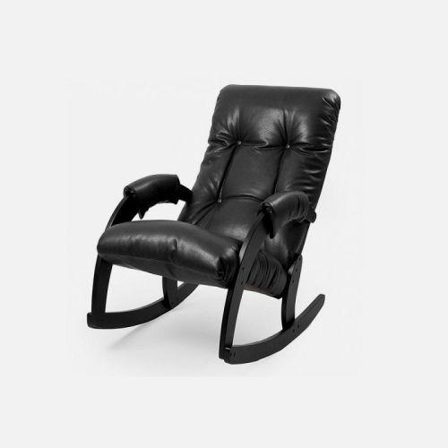Купить со скидкой Кресло-качалка Мебель Импэкс