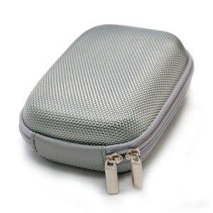 Сумка для фотоаппарата Prolife NMPC-160-2 серый