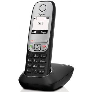 Телефон беспроводной DECT Gigaset A415
