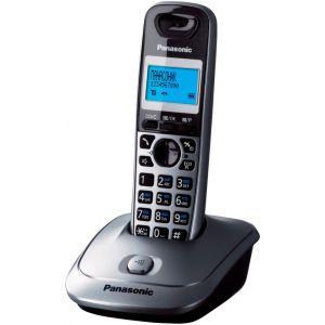 Телефон беспроводной DECT Panasonic KX-TG2511RUM
