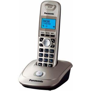 Телефон беспроводной DECT Panasonic KX-TG2511RUN