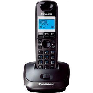 Телефон беспроводной DECT Panasonic KX-TG2511RUT