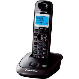 Телефон беспроводной DECT Panasonic KX-TG2521RUT
