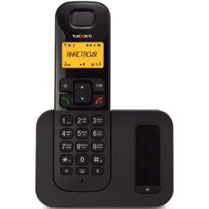 Телефон беспроводной DECT Texet TX-D6605