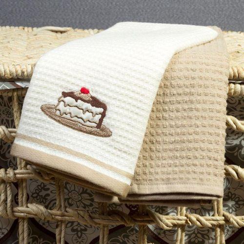 Купить со скидкой Набор полотенец АРИЯ