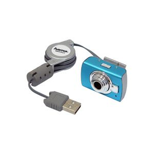 Веб-камера HAMA CM-330 MF