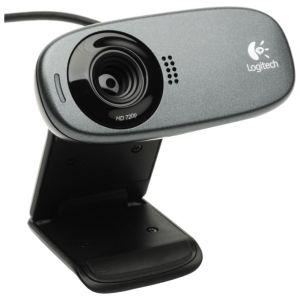 ���-������ Logitech HD Webcam C310