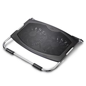 Охлаждающая подставка для ноутбука Deepcool N2000 IV