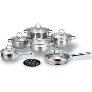 Набор посуды Vitesse VS-1043 13 предметов
