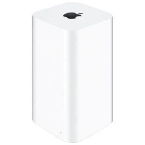 Wi-Fi точка доступа Apple Time Capsule 802.11ac 3TB