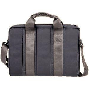 """Сумка для ноутбука Riva case 8830 15-16"""" grey"""