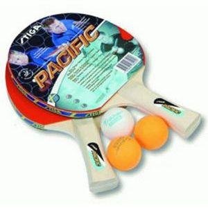 """Ракетка для настольного тенниса Stiga 1931-01 """"Pacific"""""""