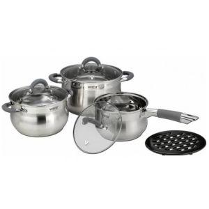 Набор посуды Vitesse VS-2039 7 предметов