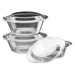 Посуда для микроволновой печи Helper 4510