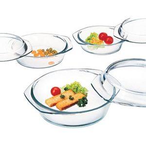 Посуда для микроволновой печи Helper 4522