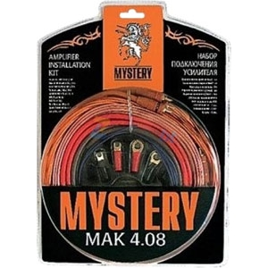 Набор для подключения Mystery MAK 4.08