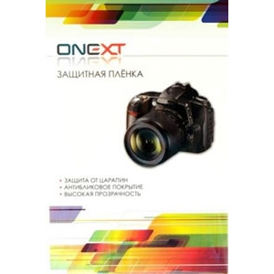 Защитная пленка Onext Canon EOS 1100D