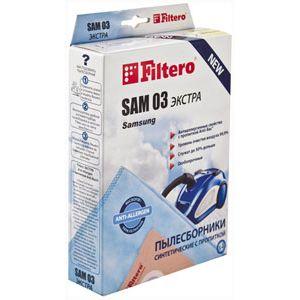 ����������� Filtero SAM 03 (4) ������