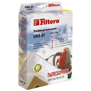 Пылесборник Filtero UNS 01 (3) ЭКСТРА
