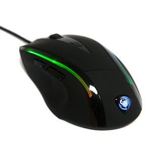 Мышь проводная Dialog Gan-Kata MGK-45U Black USB
