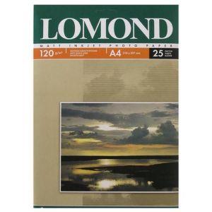 ���������� Lomond A4 120 �/�2 �������