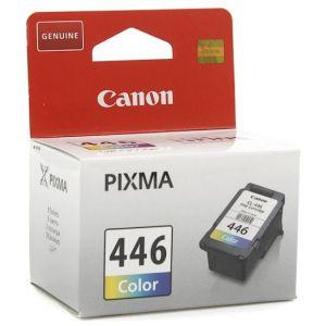 Картридж для струйного принтера Canon PIXMA MG2440 CL-446 color