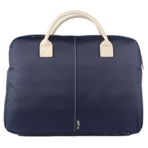 "Сумка для ноутбука Jet.A LB15-72 15-16"" blue"