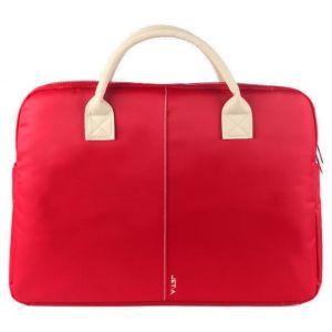 "Сумка для ноутбука Jet.A LB15-72 15-16"" red"