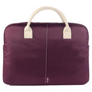 """Сумка для ноутбука Jet.A LB15-72 15-16"""" violet"""