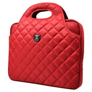 "Сумка для ноутбука Port Designs Firenze TL 15-16"" red"