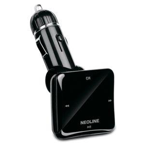 FM-модулятор (трансмиттер) Neoline Bullet FM