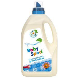 Гель для стирки белья Top House BabySpeci 391213
