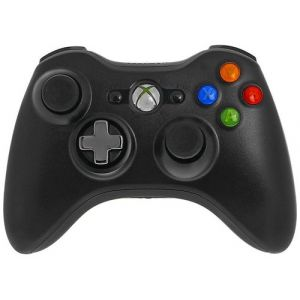 ������� ��� ��������� Microsoft XBOX 360+Play and charge kit (QFF-00010)