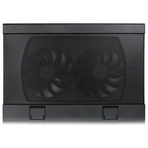 Охлаждающая подставка для ноутбука Deepcool Wind Pal FS blac