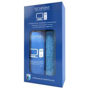 Чистящее средство для ноутбука TechPoint 5103