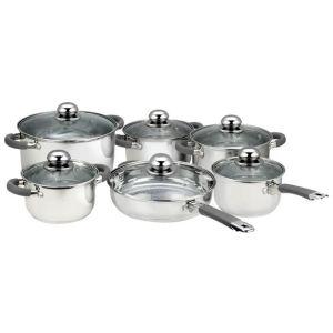 Набор посуды Vitesse VS-9012 12 предметов