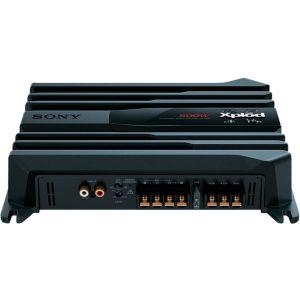 Автомобильный усилитель Sony XM-N502