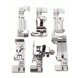 Набор лапок для швейной машины Merrylock G20806B