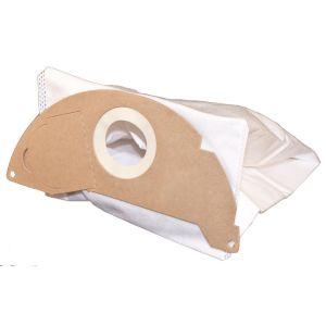 Мешки для промышленых пылесосов Filtero KAR 05 (4) Pro
