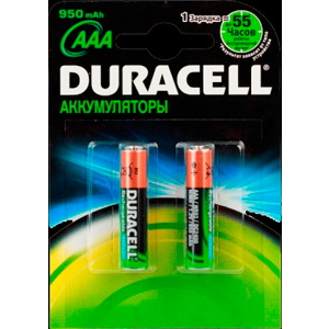 ����������� Duracell HR03 AAA