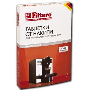Очиститель накипи Filtero 602