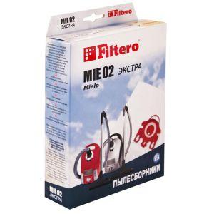 Мешок-пылесборник Filtero MIE 02 ЭКСТРА