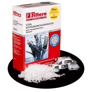 Средство для посудомоечных машин Filtero 707