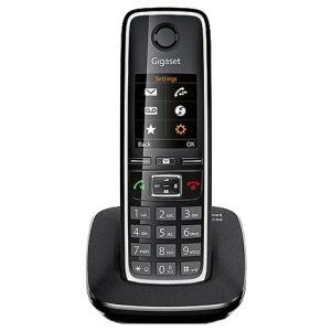 Телефон беспроводной DECT Gigaset C530