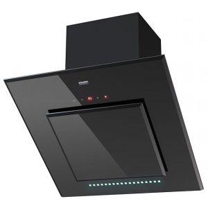 Вытяжка Kronasteel LINA 900 black 4P-S