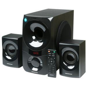 Компьютерные колонки Nakatomi GS-35 black