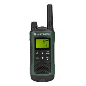Рация Motorola TLKR-T81 Hunter